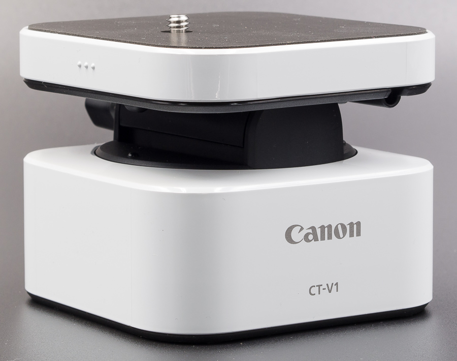 Canon CT-V1 Pan Table