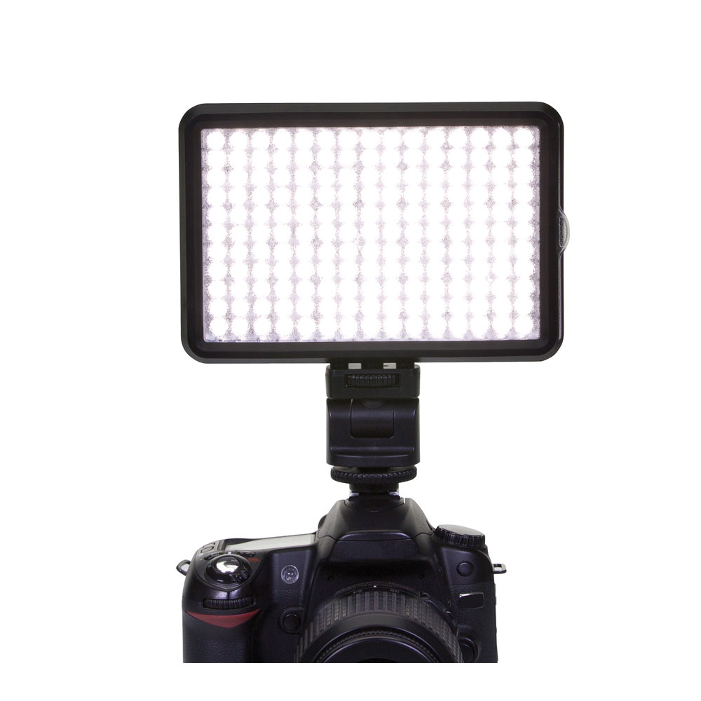 DÖRR DVL-165 Ultra Light LED-videovalo