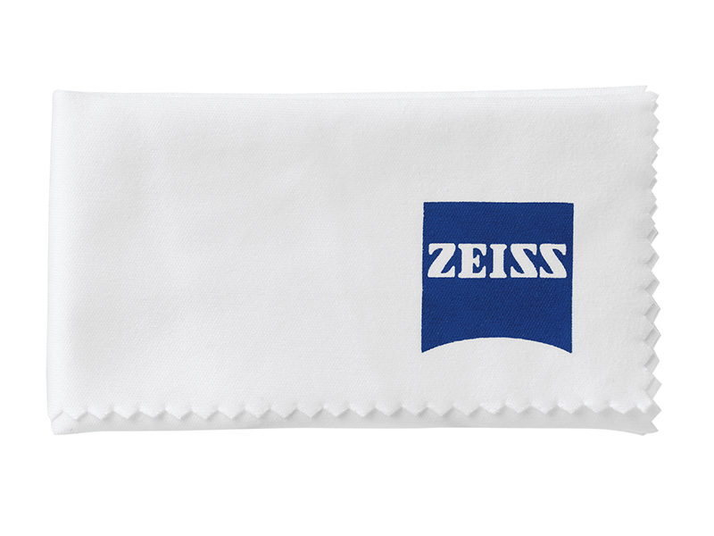 ZEISS LENS CLEANING MICROFIBRE CLOTH