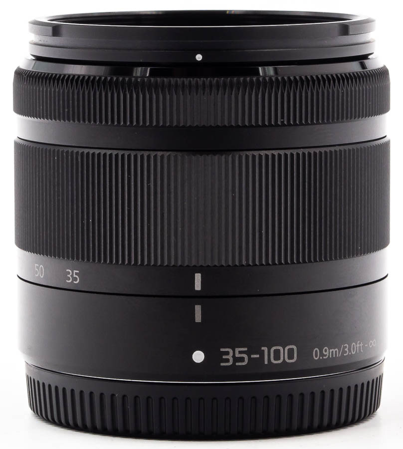 Panasonic Lumix G 35-100mm f/4-5.6 ASPH.-1