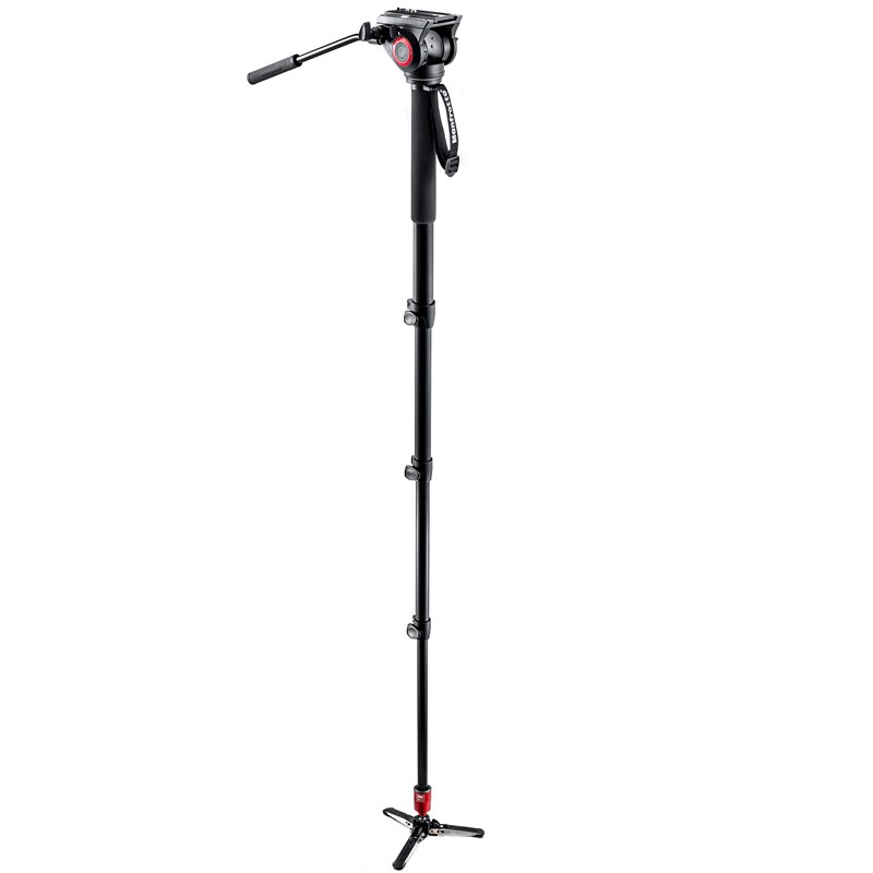 Manfrotto MVMXPRO 500A Video monopod