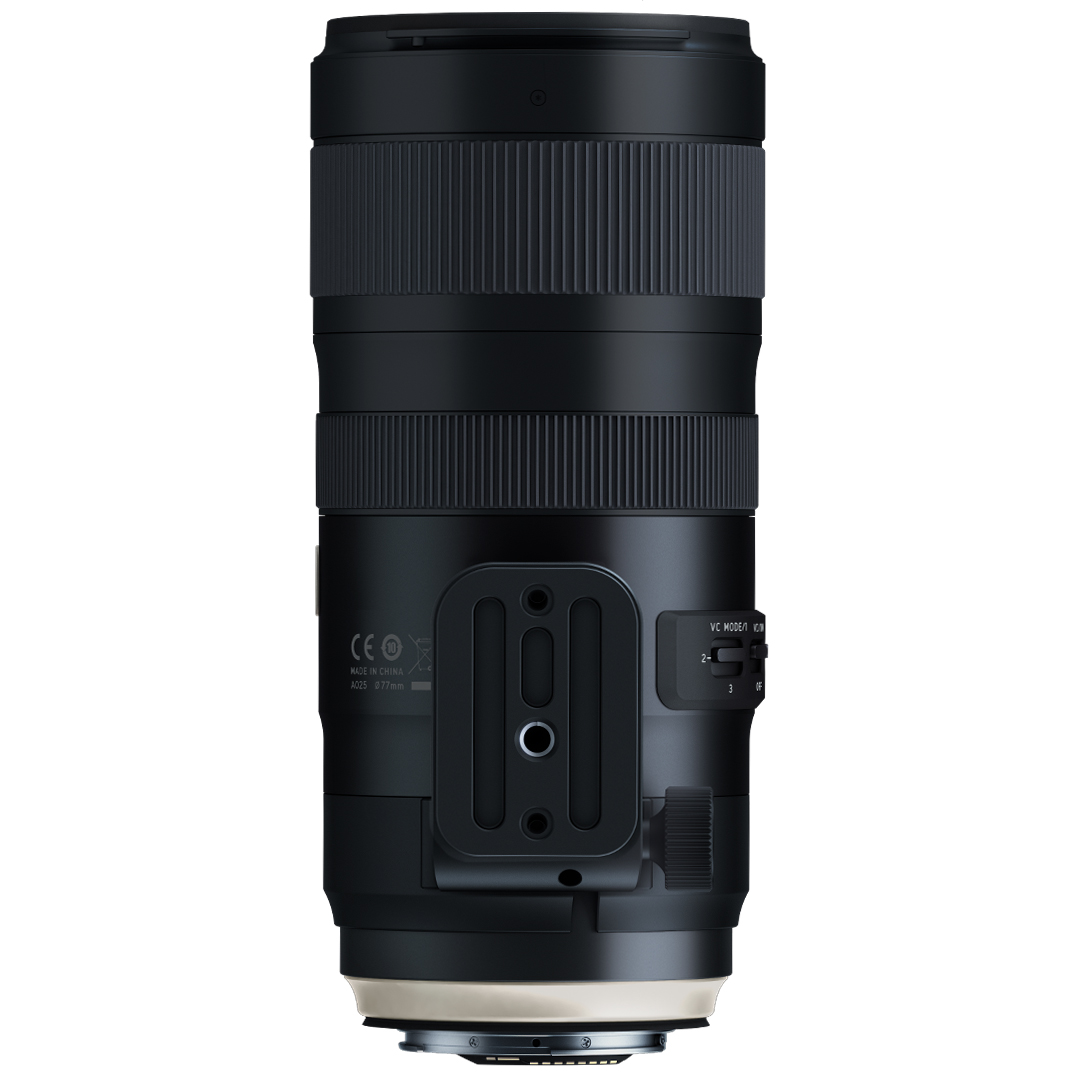 TAMRON SP 70-200mm f/2.8 Di VC USD G2 Nikon