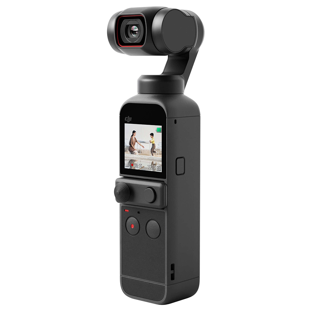 DJI Osmo Pocket 2