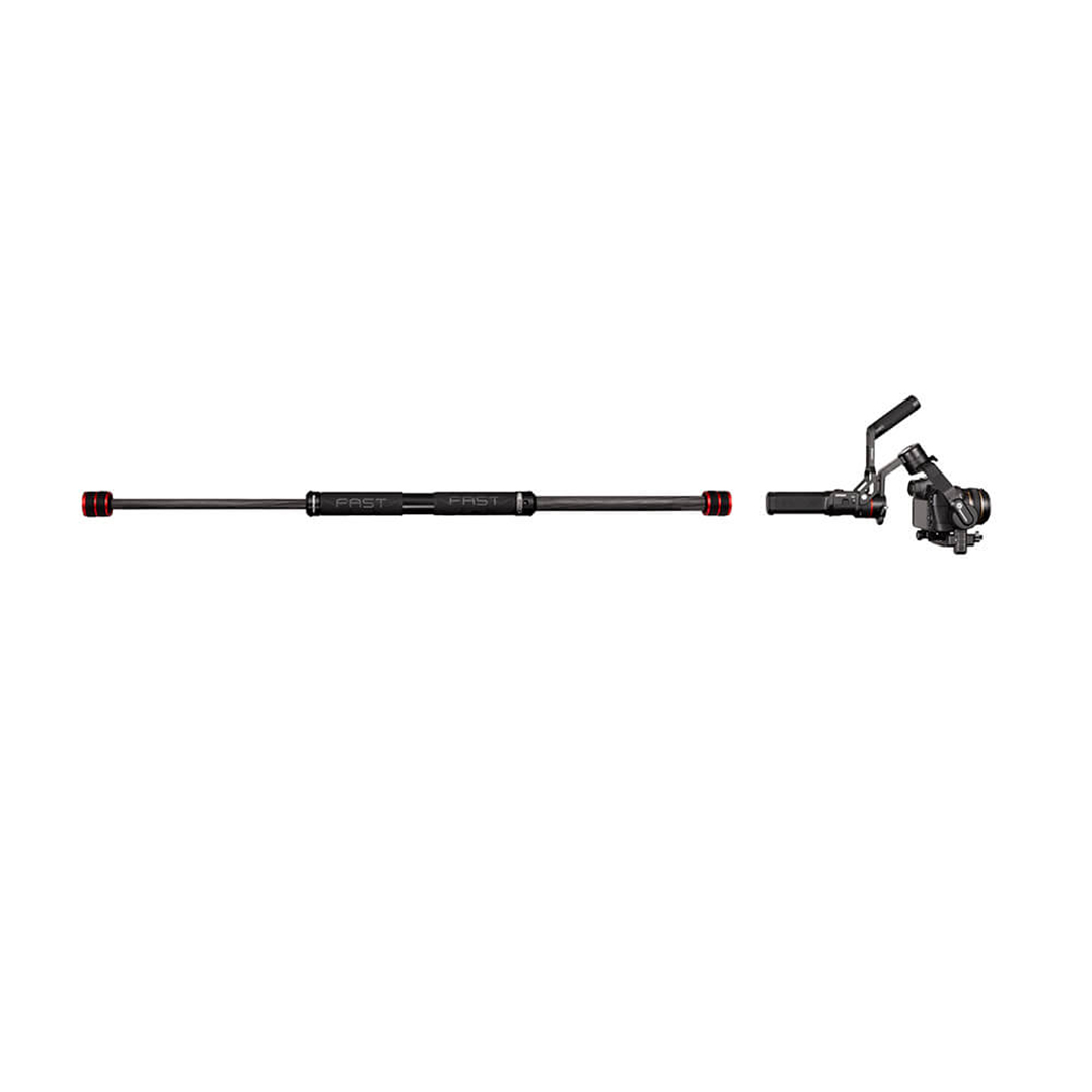 MANFROTTO GimBoom Fast Carbon