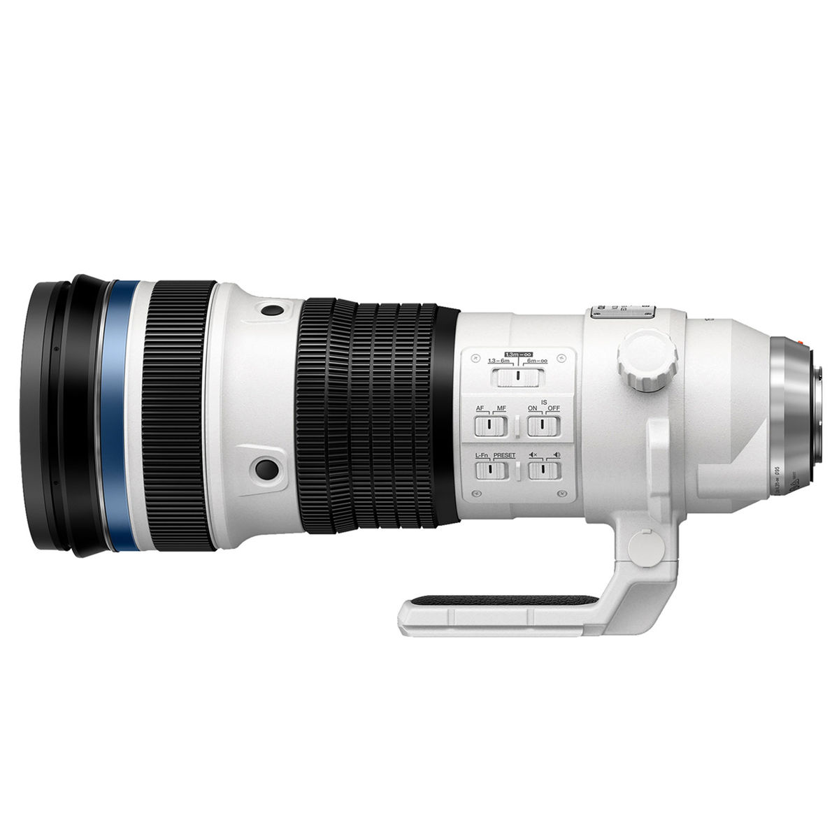#UUTUUS M.ZUIKO Digital ED 150-400mm F4.5 TC1.25x IS PRO