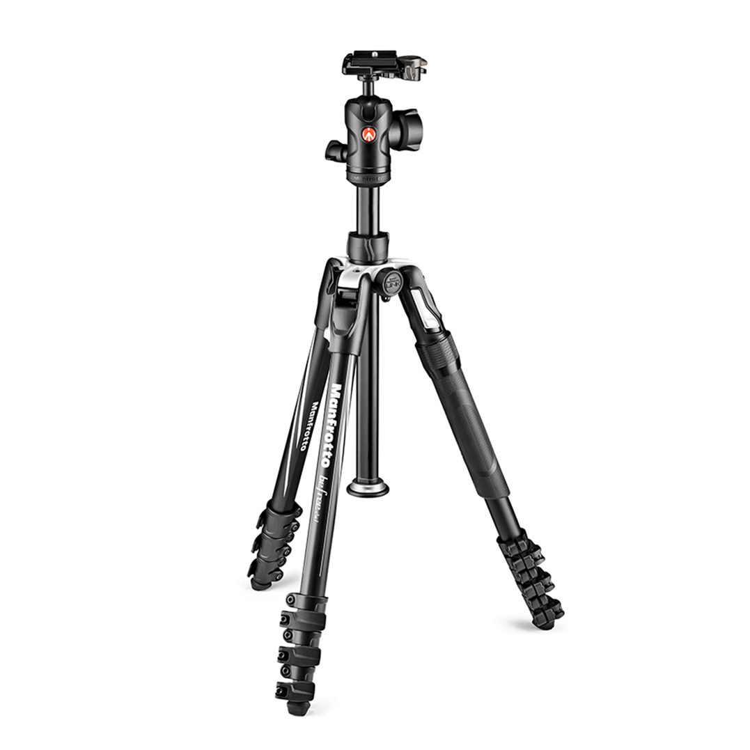 Manfrotto  Befree 2N1 -Jalusta