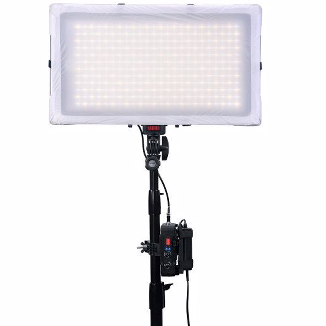LEDGO V58C1K1 Versatile Bi-Color Led Mat 1-Kit-5