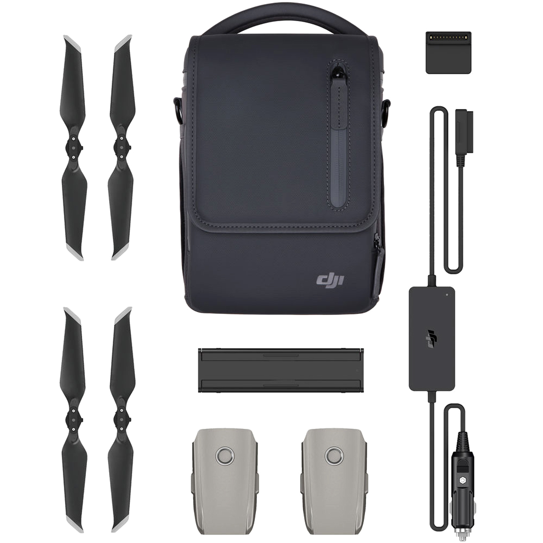 DJI Fly More Kit -paketti