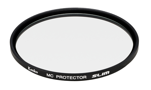 Kenko Digital MC UV SLIM PROTECTOR  58mm