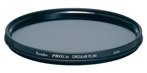 KENKO FILTER PRO 1 DIGITAL Pyöröpolarisaatiosuodin 58mm