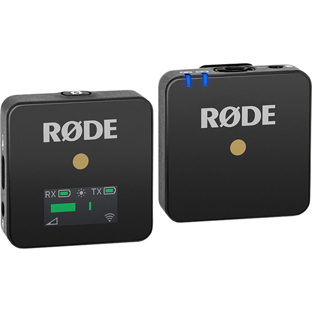 Røde Wireless GO-01