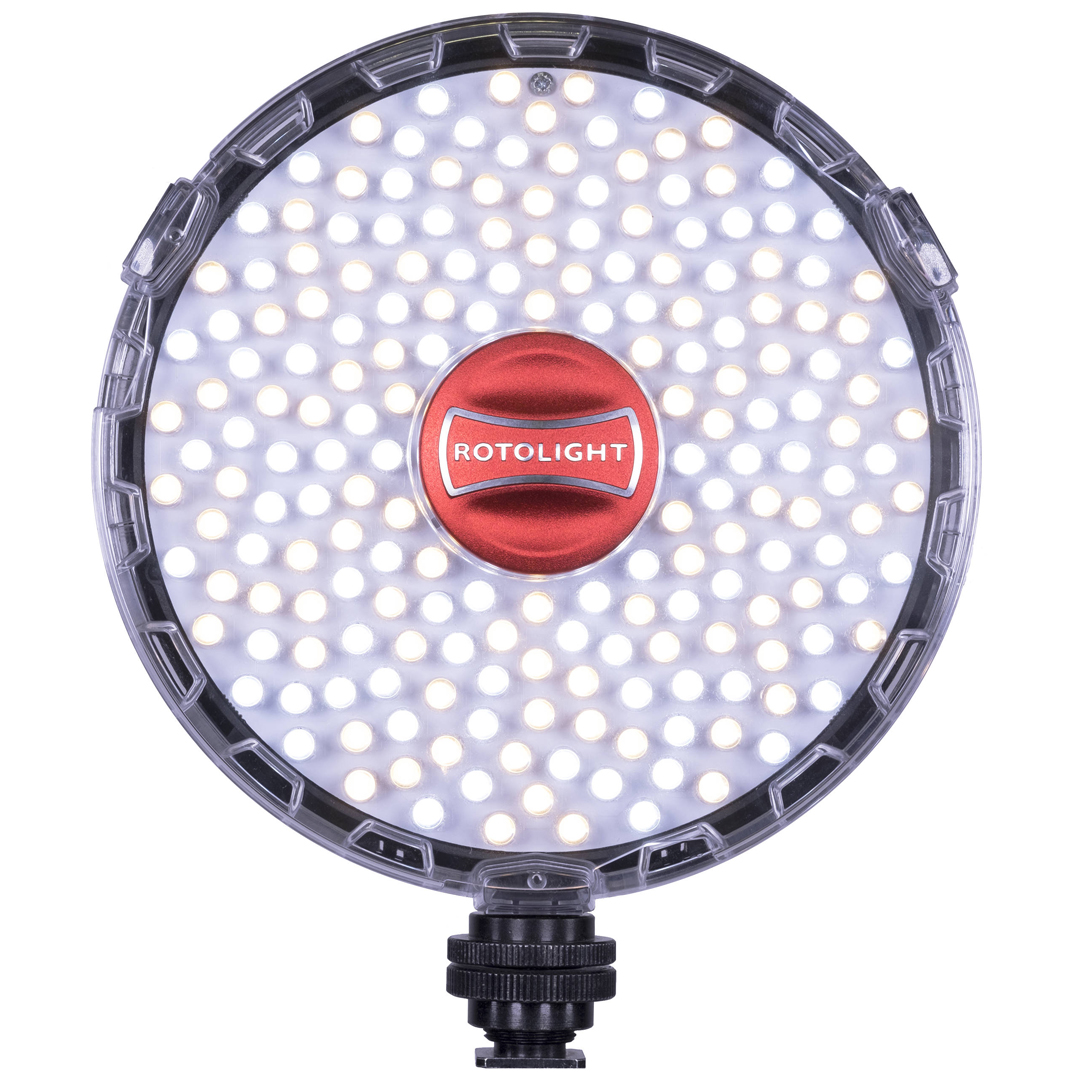 ROTOLIGHT NEO 2  -LED-kuvausvalo
